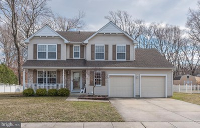 22 Susies Hollow, Sewell, NJ 08080 - #: NJGL230950