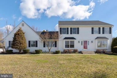 13 High Meadows Drive, Mullica Hill, NJ 08062 - #: NJGL230988