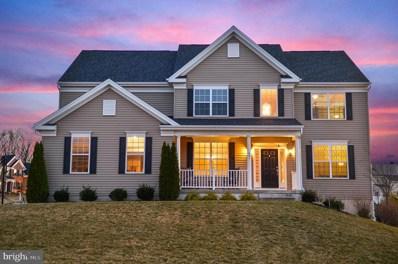401 Winchester, Mullica Hill, NJ 08062 - #: NJGL230996
