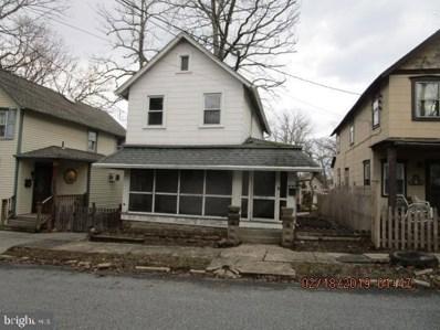 219 Wesley Avenue, Pitman, NJ 08071 - #: NJGL231170
