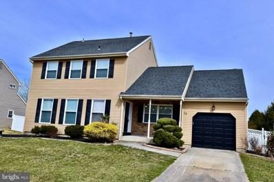 26 Longwood Drive, Sicklerville, NJ 08081 - MLS#: NJGL231248