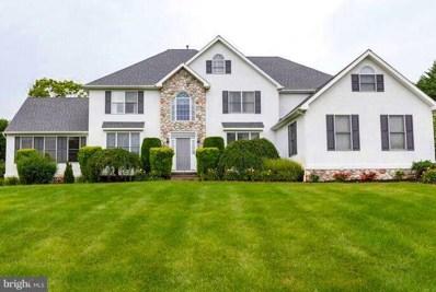 118 Jules Drive, Swedesboro, NJ 08085 - #: NJGL231332