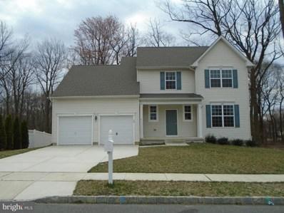 24 Violet Court, Woodbury, NJ 08096 - #: NJGL236052