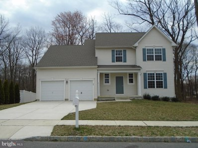 24 Violet Court, Woodbury, NJ 08096 - #: NJGL236052