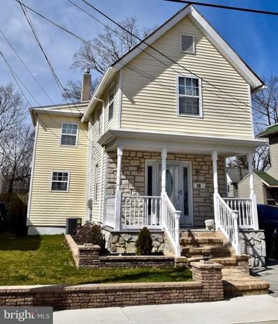18 Hazel Avenue, Pitman, NJ 08071 - #: NJGL236074