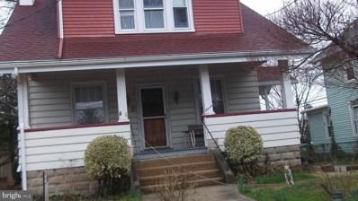 7 N Summit Avenue, Pitman, NJ 08071 - #: NJGL236104