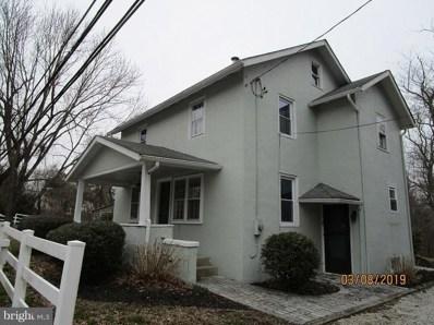 477 Ewan, Mullica Hill, NJ 08062 - #: NJGL236440
