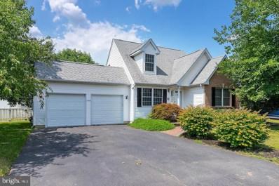 149 Billows Drive, Mount Royal, NJ 08061 - #: NJGL236450