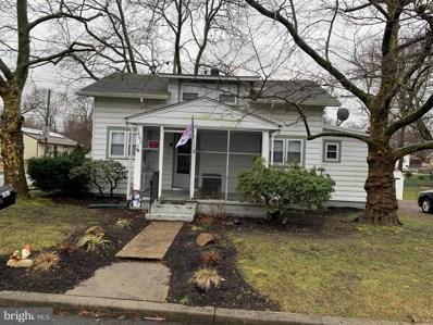 1891 Point Pleasant, Deptford, NJ 08096 - #: NJGL236698