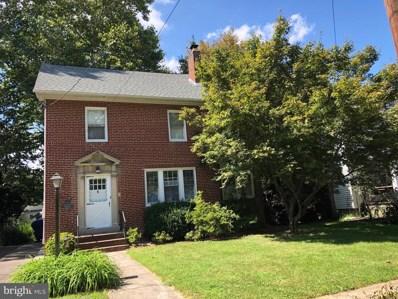 85 Amercian Street N, Woodbury, NJ 08096 - #: NJGL237000
