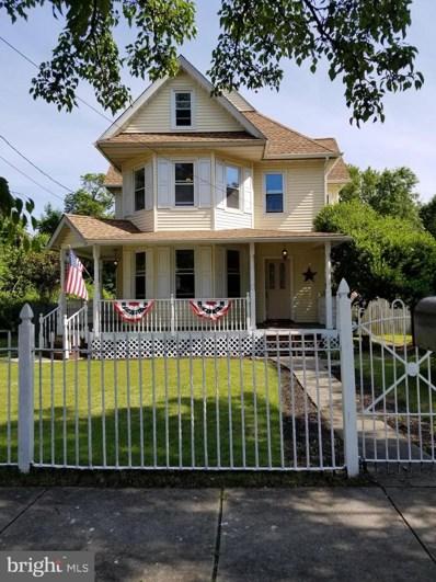 100 Main Street, Bridgeport, NJ 08014 - #: NJGL237926
