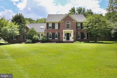47 Berkshire Drive, Sewell, NJ 08080 - MLS#: NJGL238176