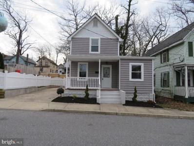 216 Boulevard Avenue, Pitman, NJ 08071 - #: NJGL238180