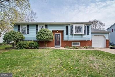 1700 Pin Oak Road, Williamstown, NJ 08094 - #: NJGL238290