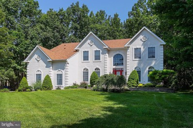 108 Hilltop Court, Mullica Hill, NJ 08062 - #: NJGL238298