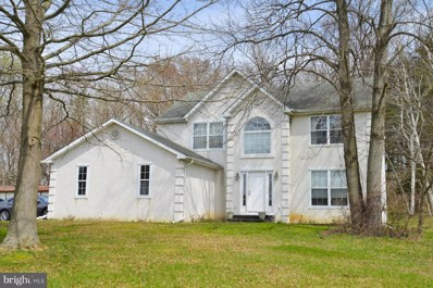 259 Clems Run, Mullica Hill, NJ 08062 - #: NJGL238302