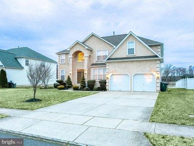 1806 Stallion Court, Williamstown, NJ 08094 - #: NJGL238310