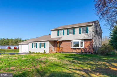411 Richwood Road, Mullica Hill, NJ 08062 - #: NJGL238360
