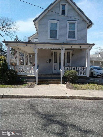 10 4TH Avenue, Pitman, NJ 08071 - #: NJGL238384