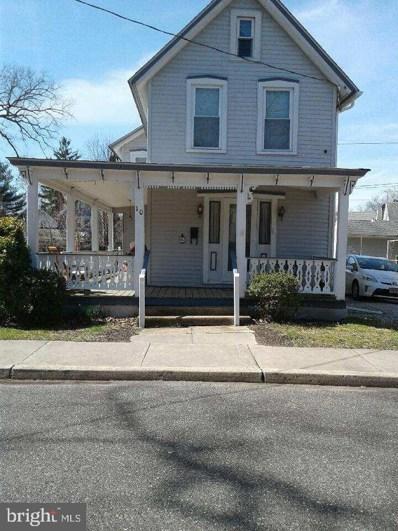 10 4TH Avenue, Pitman, NJ 08071 - #: NJGL238384