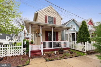 121 1ST Avenue, Pitman, NJ 08071 - #: NJGL238652