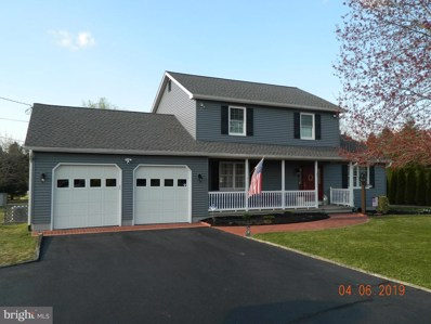 44 Quaker Road, Mickleton, NJ 08056 - #: NJGL238658