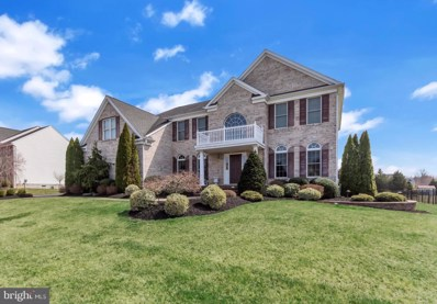 6 Creek Lane, Mullica Hill, NJ 08062 - #: NJGL238692