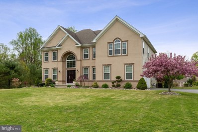 414 Long Meadow Drive, Mullica Hill, NJ 08062 - #: NJGL238818