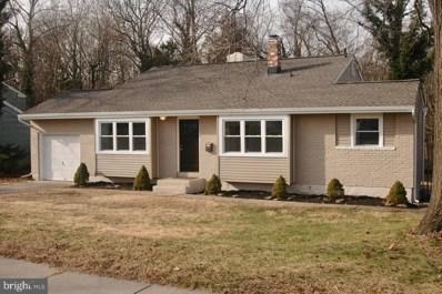 155 Greentree Road, Blackwood, NJ 08012 - MLS#: NJGL238944
