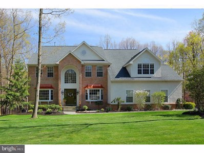 30 Winding, Mullica Hill, NJ 08062 - #: NJGL238948