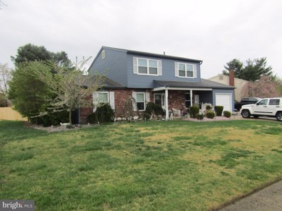 9 Lakeview, Sewell, NJ 08080 - #: NJGL239022