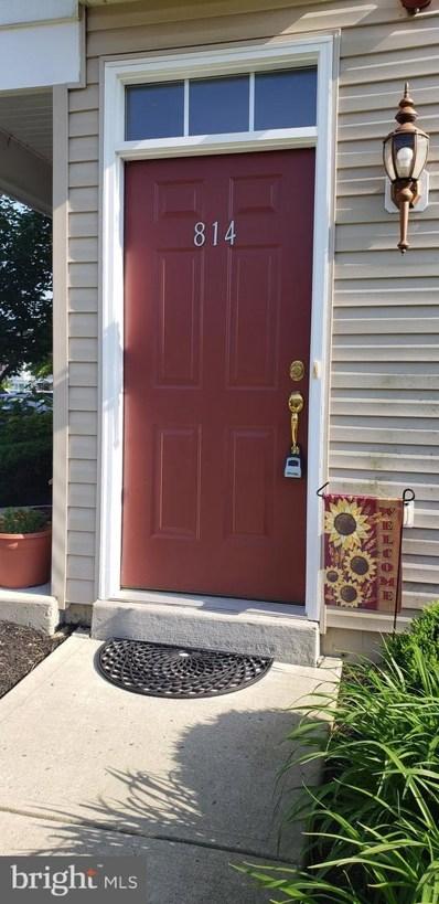 814 Van Gogh Court, Williamstown, NJ 08094 - #: NJGL239104