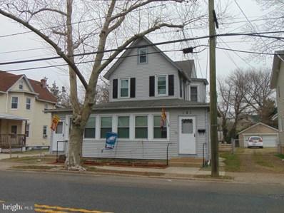 121 Delsea Drive, Westville, NJ 08093 - #: NJGL239108
