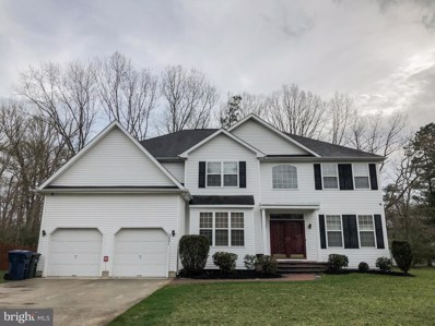 1031 Dartmoor Avenue, Williamstown, NJ 08094 - #: NJGL239134