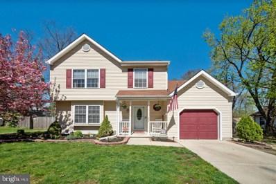 205 Lake Avenue, Grenloch, NJ 08032 - #: NJGL239258