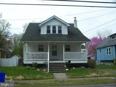 65 Hessian, Woodbury, NJ 08096 - MLS#: NJGL239270