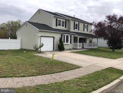 7 Nadina Court, Blackwood, NJ 08012 - #: NJGL239298