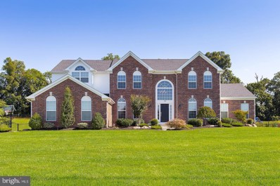 108 Springstone Ct., Mullica Hill, NJ 08062 - #: NJGL239324