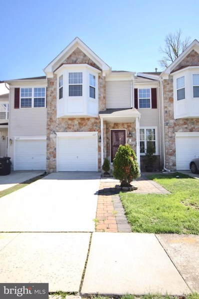 167 Pennsbury Lane, Deptford, NJ 08096 - #: NJGL239374
