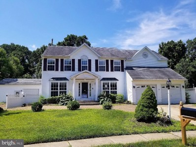 140 Azalea Drive, Deptford, NJ 08096 - MLS#: NJGL239618