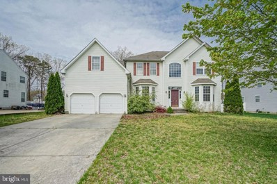 739 Dartmoor Avenue, Williamstown, NJ 08094 - #: NJGL239802