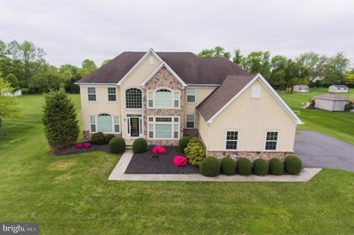 103 White Owl Trail, Mullica Hill, NJ 08062 - #: NJGL239864