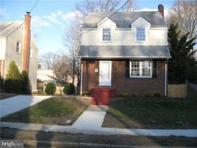 458 Hemlock Ter, Woodbury, NJ 08096 - #: NJGL240066