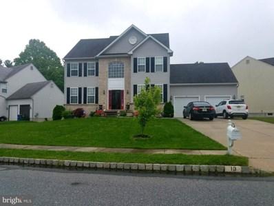 13 Palmer Court, Glassboro, NJ 08028 - #: NJGL240230