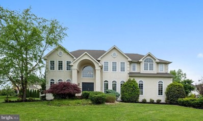 8 Hunters Creek Circle, Mullica Hill, NJ 08062 - #: NJGL240290