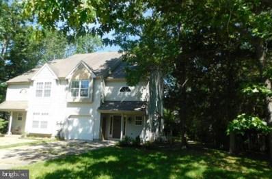 64 Meadows Drive, Glassboro, NJ 08028 - #: NJGL240354