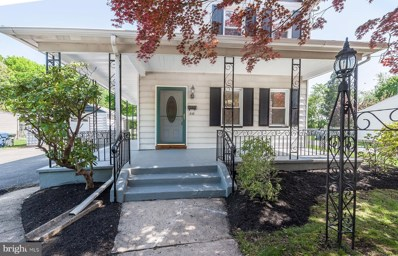 318 Chestnut Street, Williamstown, NJ 08094 - #: NJGL240368