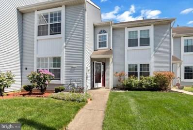 922 Thoreau Lane, Williamstown, NJ 08094 - #: NJGL240452