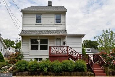 70 Chestnut, Woodbury, NJ 08096 - #: NJGL240506