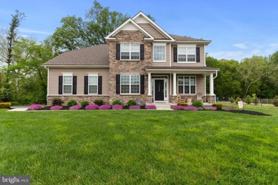 92 Justin Court, Mullica Hill, NJ 08062 - #: NJGL240624